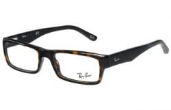 Monture ray ban de lunette de vue