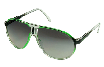 CARRERA CHAMPION FL TW0IC Cristal vert