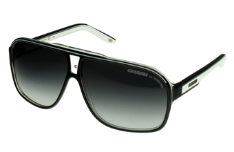 CARRERA GRAND PRIX 2 T4M90 Noir blanc