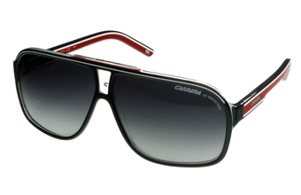 CARRERA GRAND PRIX 2 T4090 Noir rouge