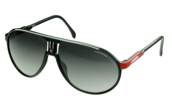 CARRERA CHAMPION WSG90 Noir rouge