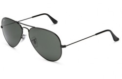 Monture ray ban solaire