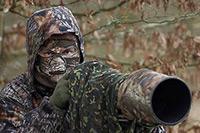 camouflage daltonien