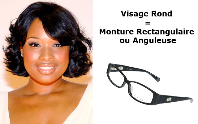 ray ban femme visage rond